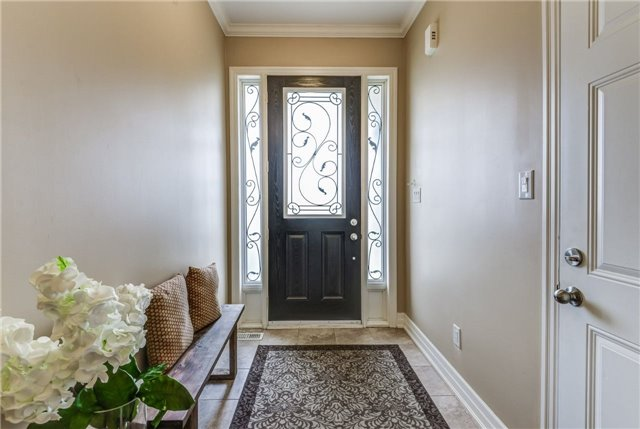 Townhouse at 45 Spring Hill Dr, King, Ontario. Image 10