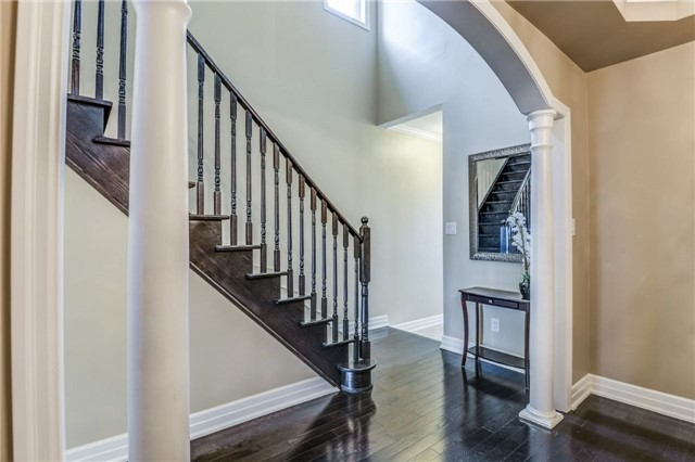 Townhouse at 45 Spring Hill Dr, King, Ontario. Image 11