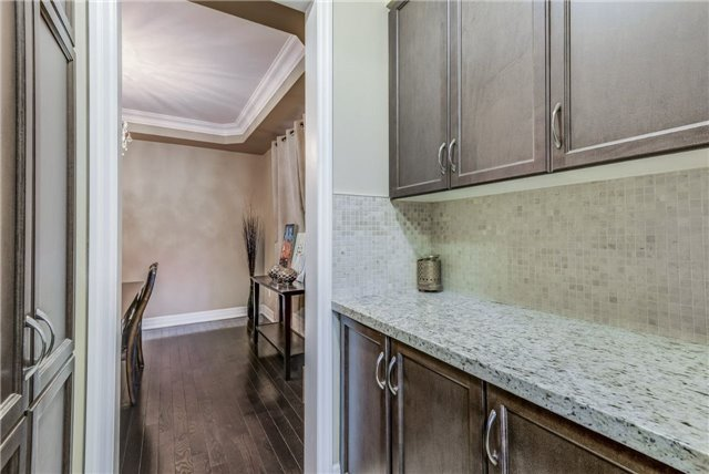 Townhouse at 45 Spring Hill Dr, King, Ontario. Image 14