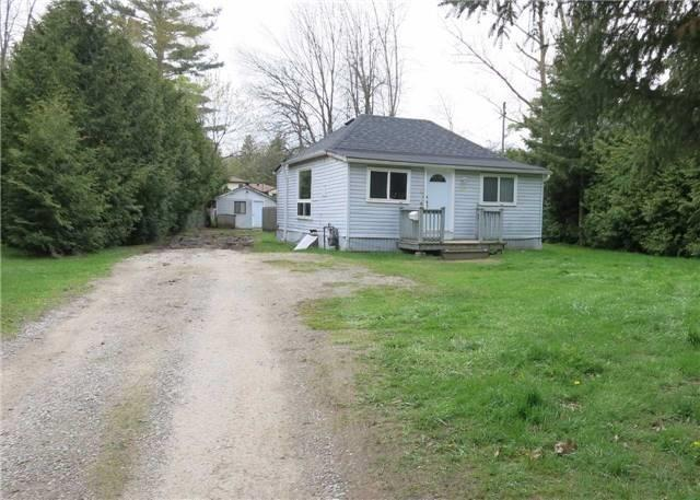 Vacant Land at 86 River Dr, East Gwillimbury, Ontario. Image 1