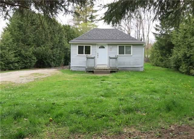 Vacant Land at 86 River Dr, East Gwillimbury, Ontario. Image 2