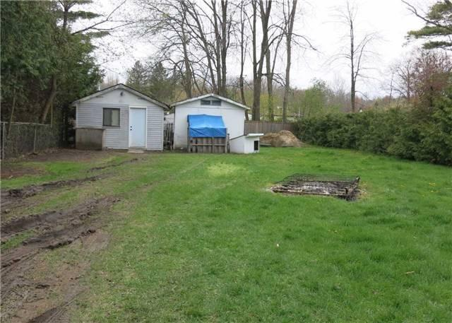 Vacant Land at 86 River Dr, East Gwillimbury, Ontario. Image 4