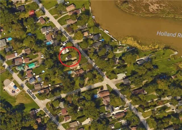 Vacant Land at 86 River Dr, East Gwillimbury, Ontario. Image 5