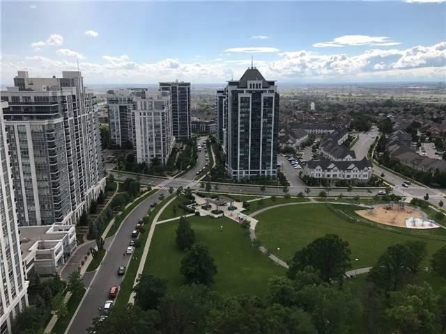 Condo Apartment at 7890 Bathurst St, Unit 1907, Vaughan, Ontario. Image 2