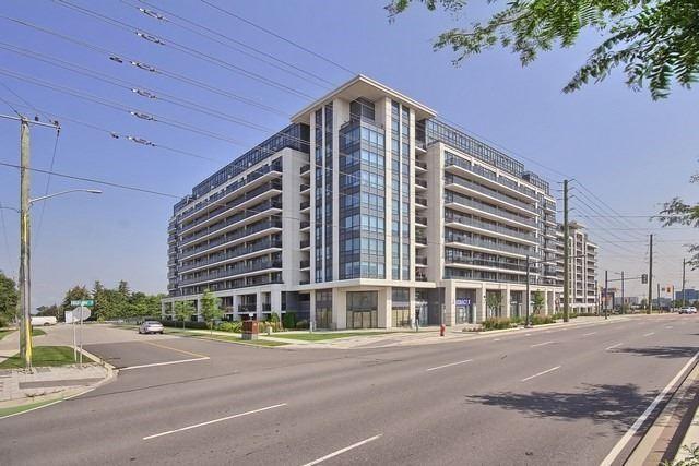 Condo Apartment at 370 Highway 7 Ave E, Unit 621, Richmond Hill, Ontario. Image 1
