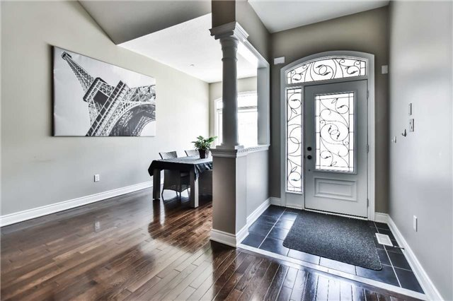 Townhouse at 51 Crows Nest Way, Whitchurch-Stouffville, Ontario. Image 12