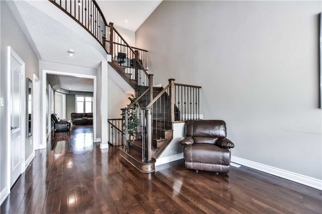 Townhouse at 51 Crows Nest Way, Whitchurch-Stouffville, Ontario. Image 14