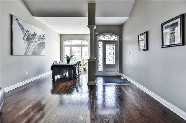 Townhouse at 51 Crows Nest Way, Whitchurch-Stouffville, Ontario. Image 15