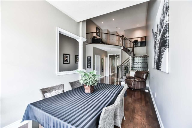 Townhouse at 51 Crows Nest Way, Whitchurch-Stouffville, Ontario. Image 16