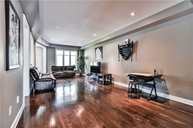 Townhouse at 51 Crows Nest Way, Whitchurch-Stouffville, Ontario. Image 18