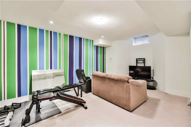 Townhouse at 51 Crows Nest Way, Whitchurch-Stouffville, Ontario. Image 11