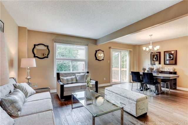 Detached at 10 Leora Crt, Richmond Hill, Ontario. Image 14
