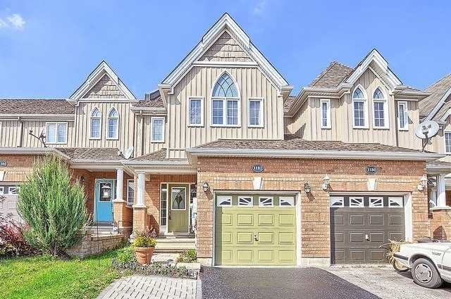 Townhouse at 1182 Booth Ave, Innisfil, Ontario. Image 1