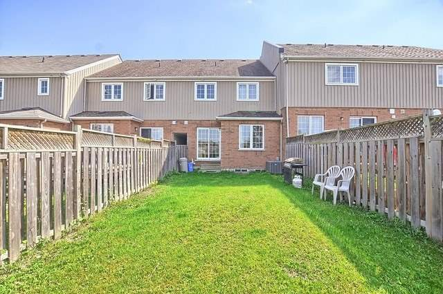 Townhouse at 1182 Booth Ave, Innisfil, Ontario. Image 8