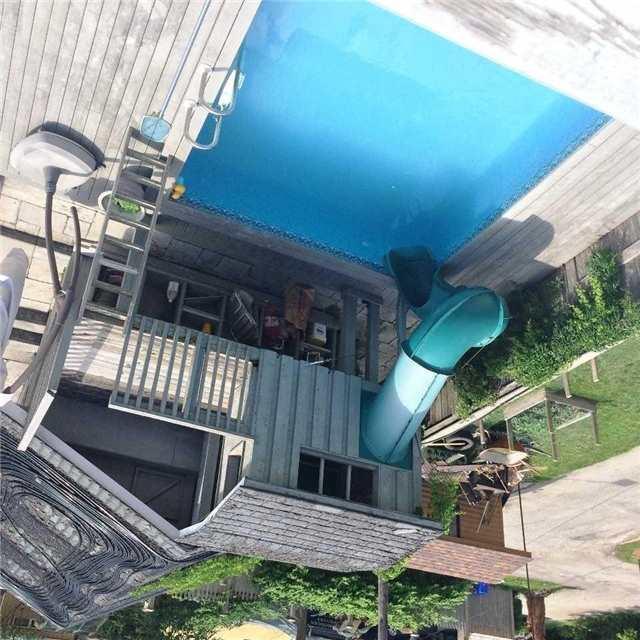 Detached at 34 Scanlon Ave, Bradford West Gwillimbury, Ontario. Image 9