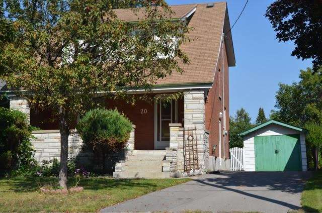 Detached at 20 Rainbow Dr, Vaughan, Ontario. Image 1
