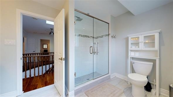 Detached at 18 Tannery Crt, Richmond Hill, Ontario. Image 11