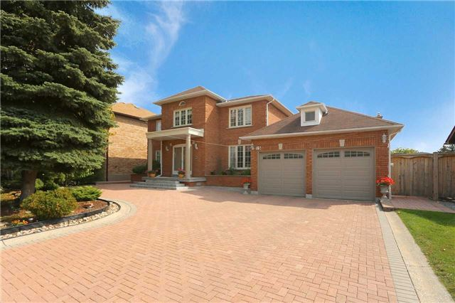 Detached at 15 Galloway Dr, Vaughan, Ontario. Image 1
