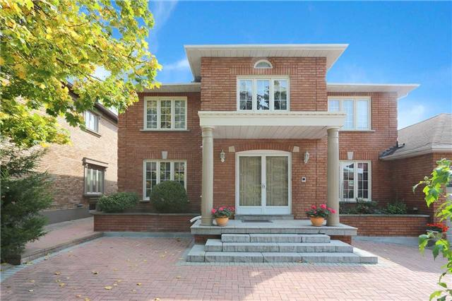 Detached at 15 Galloway Dr, Vaughan, Ontario. Image 5