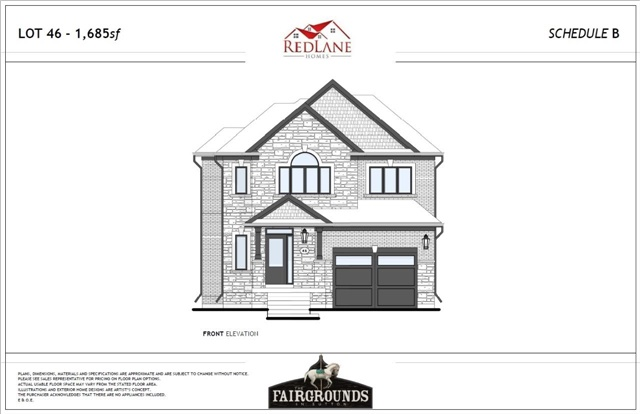 Detached at 95 Scotia Rd, Georgina, Ontario. Image 1