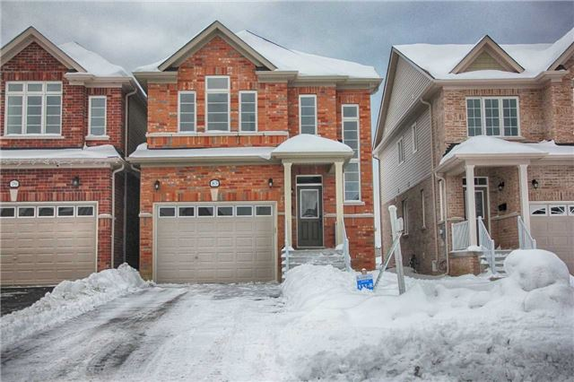 Link at 83 Stevenson St, Essa, Ontario. Image 1