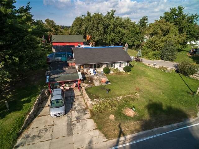 Detached at 6200 County 13 Rd, Adjala-Tosorontio, Ontario. Image 1