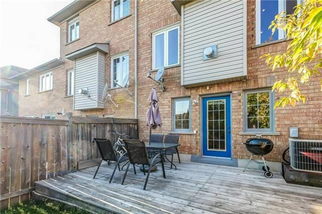 Townhouse at 102 Coburg Cres, Richmond Hill, Ontario. Image 9