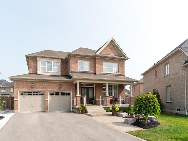 Detached at 94 Fairlee Circ, Whitchurch-Stouffville, Ontario. Image 12