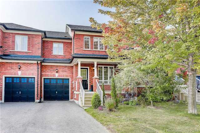 Townhouse at 7 Macgregor Ave, Richmond Hill, Ontario. Image 1
