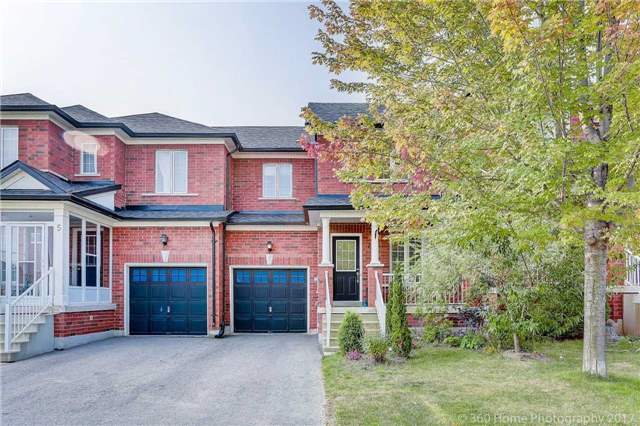 Townhouse at 7 Macgregor Ave, Richmond Hill, Ontario. Image 12