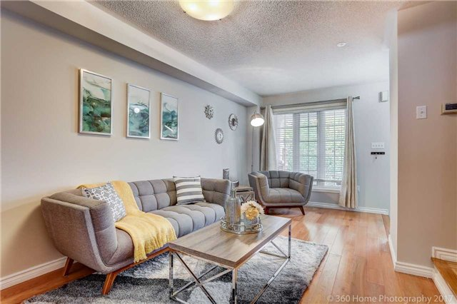 Townhouse at 7 Macgregor Ave, Richmond Hill, Ontario. Image 14