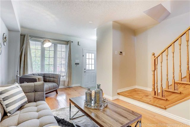 Townhouse at 7 Macgregor Ave, Richmond Hill, Ontario. Image 15