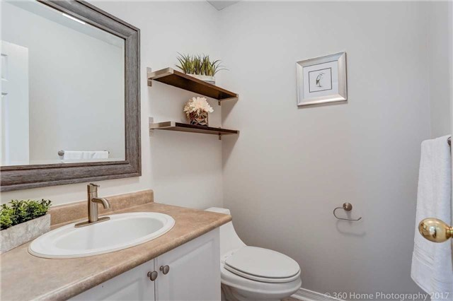 Townhouse at 7 Macgregor Ave, Richmond Hill, Ontario. Image 17