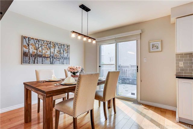 Townhouse at 7 Macgregor Ave, Richmond Hill, Ontario. Image 18