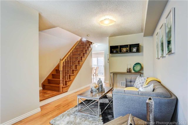 Townhouse at 7 Macgregor Ave, Richmond Hill, Ontario. Image 20