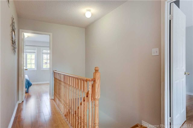 Townhouse at 7 Macgregor Ave, Richmond Hill, Ontario. Image 8