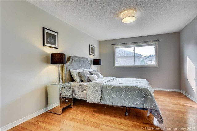 Townhouse at 7 Macgregor Ave, Richmond Hill, Ontario. Image 10
