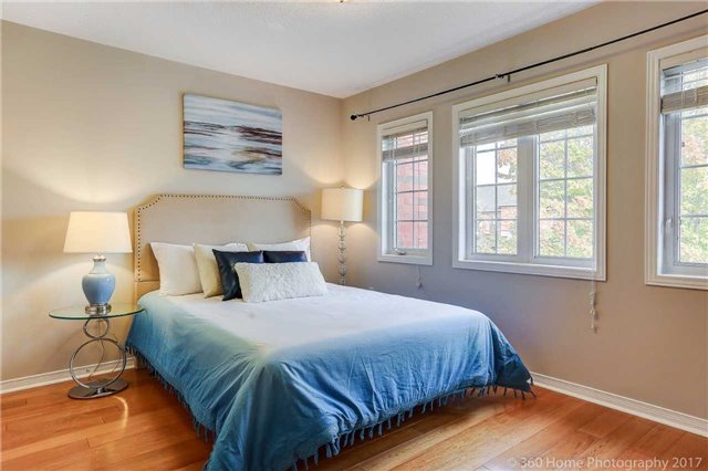 Townhouse at 7 Macgregor Ave, Richmond Hill, Ontario. Image 11