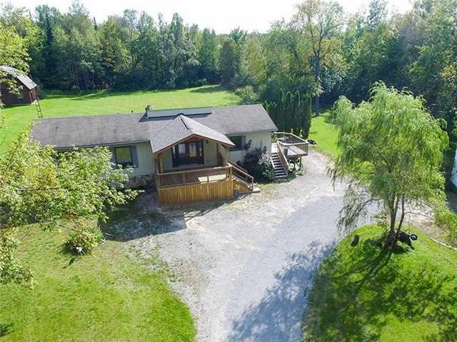 Detached at 4909 Holborn Rd, East Gwillimbury, Ontario. Image 12