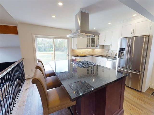 Detached at 4909 Holborn Rd, East Gwillimbury, Ontario. Image 17