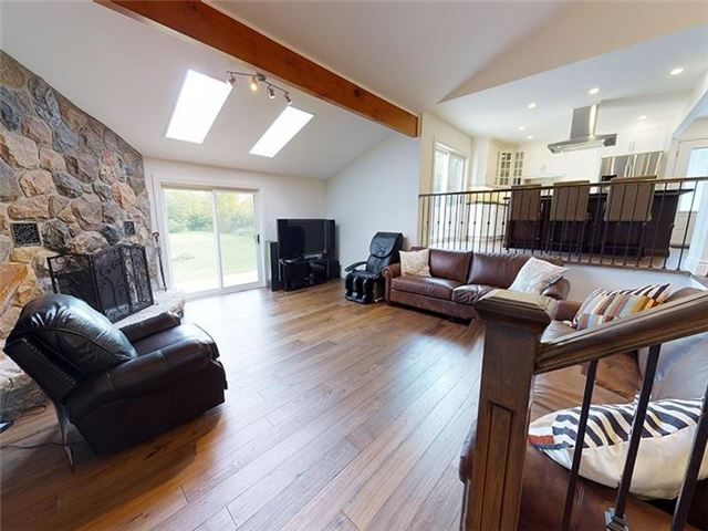 Detached at 4909 Holborn Rd, East Gwillimbury, Ontario. Image 20