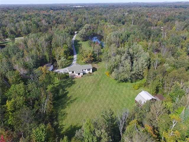 Detached at 4909 Holborn Rd, East Gwillimbury, Ontario. Image 11