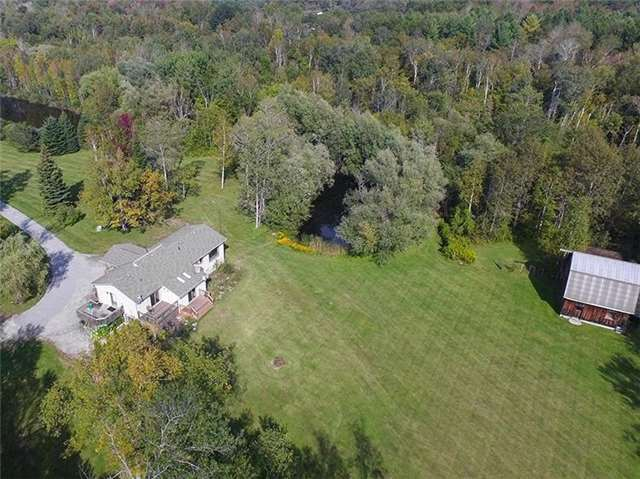 Detached at 4909 Holborn Rd, East Gwillimbury, Ontario. Image 13