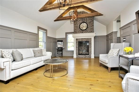 Detached at 6 Aileen Lewis Crt, Markham, Ontario. Image 14