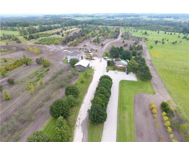 Farm at 16725 Jane St, King, Ontario. Image 6