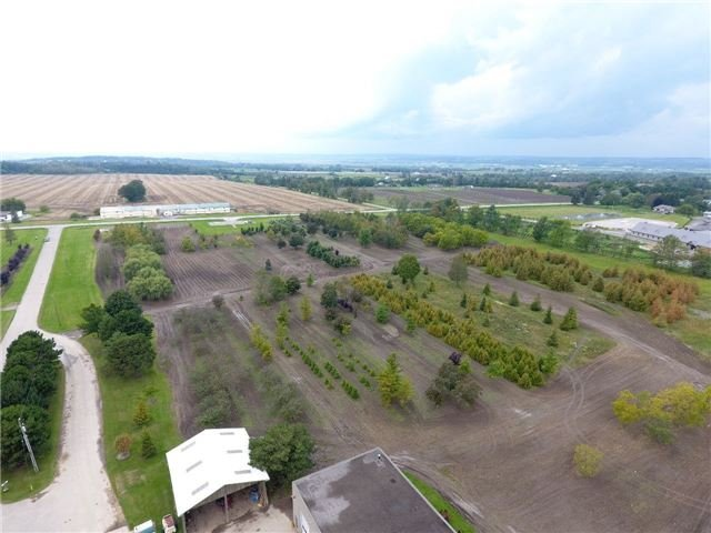Farm at 16725 Jane St, King, Ontario. Image 11