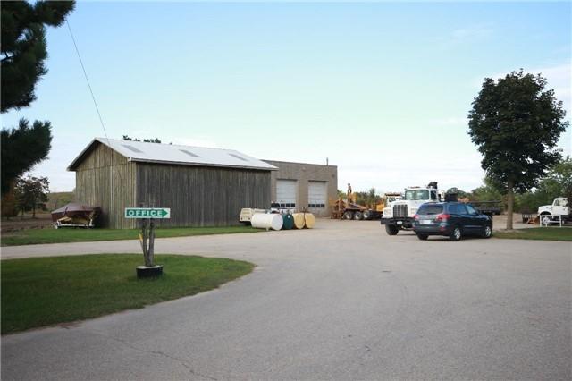 Farm at 16725 Jane St, King, Ontario. Image 3
