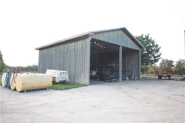 Farm at 16725 Jane St, King, Ontario. Image 4