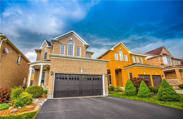 Detached at 101 Aloe Ave, Richmond Hill, Ontario. Image 1