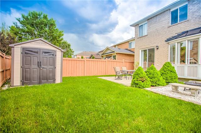 Detached at 101 Aloe Ave, Richmond Hill, Ontario. Image 3